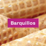 Barquillos